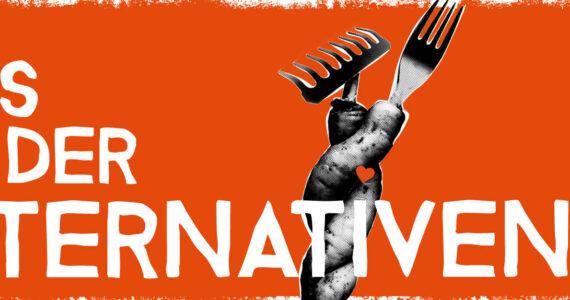 Das Jahr der Alternativen