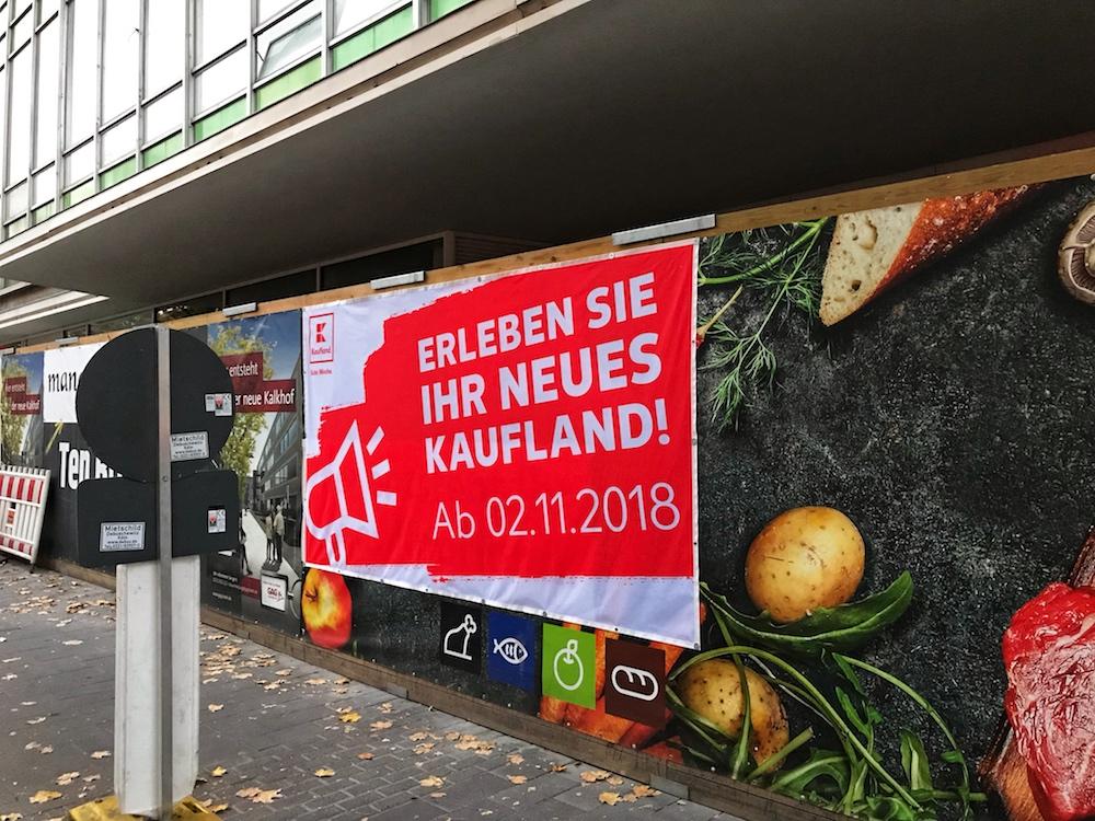 SupermarktChallenge Kaufland