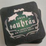 saubräu-bierdeckel