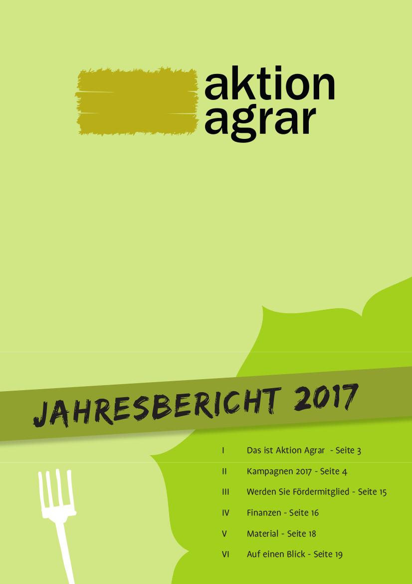 Aktion_Agrar_Jahresbericht17_cover