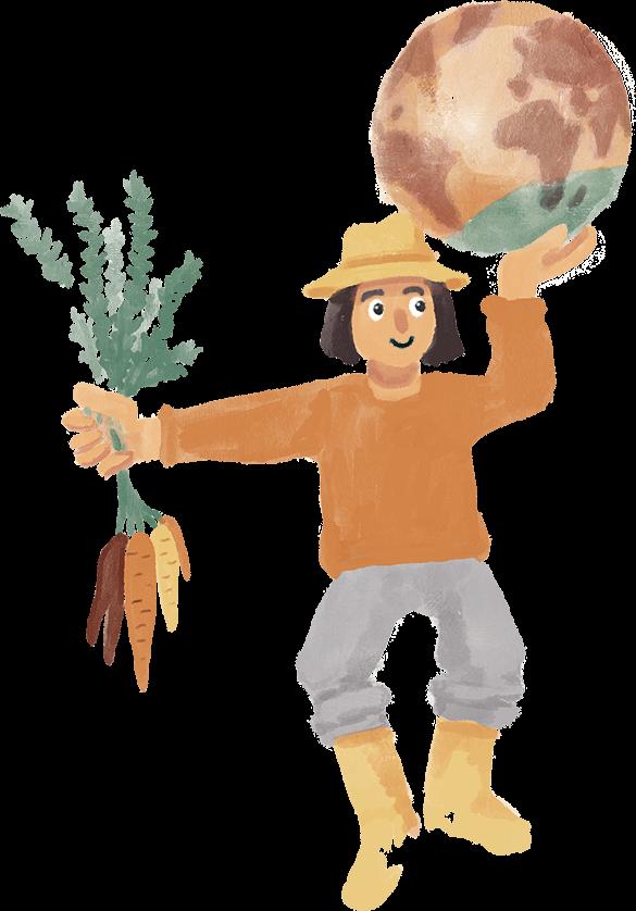 Aktion_agrar_personweltkugel