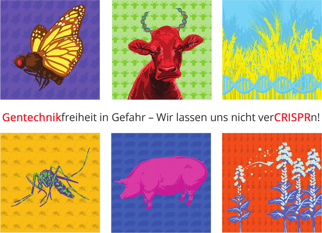 gentechnik-postkarte