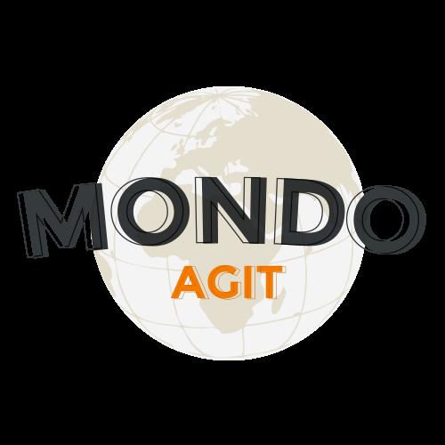 Mondo Agit logo